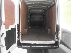 Ford Transit T350 L4 LWB JUMBO H3 HIGH ROOF 2.2 TDCI 125Ps VAN DIESEL (2015)