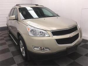 2010 Chevrolet Traverse 1LT Back-Up Cam! Bluetooth! Clean Title!