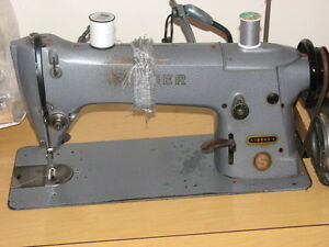 Singer 196K5 Tailor Machine