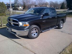 2010 Dodge Power Ram 1500 SXT Pickup Truck