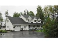 Acreage Living in Fort McMurray!