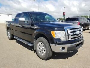 2009 Ford F-150 XLT (Trailer Brake, SiriusXM, Chrome Steps)