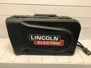 Welder - Lincoln LN-25 Pro Dual Power