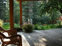 Fully Furnished Bachelor Suite - Hinton, Alberta