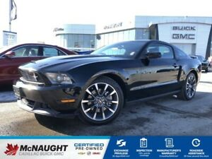2012 Ford Mustang GT California Special Edition RWD | Shaker Aud