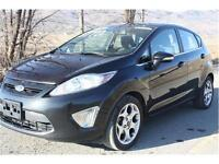 """2011 Ford Fiesta SES """"BLACK FRIDAY BLOWOUT""""! $8315!!"""