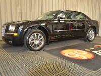 2010 Chrysler 300C C 4dr All-wheel Drive Sedan