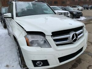 2010 Mercedes GLK 350 just in for sale at Pic n Save!