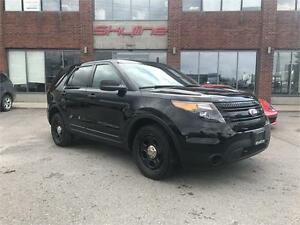 2013 FORD EXPLORER AWD!!$76.26 BI-WEEKLY WITH $0 DOWN!!