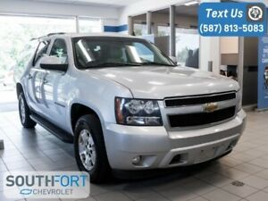 2010 Chevrolet Suburban LT  - Leather Seats -  Bluetooth