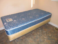 Single Bed - Can Deliver