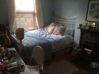 Small double room to rent in shared house in Redfield, Bristol, just off Church road.