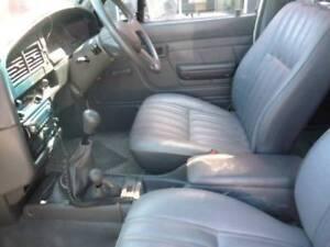 TOYOTA HILUX 4X4 DUAL CAB.