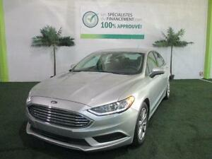FORD FUSION 2017 SE  +++++SEULEMENT  64$/SEMAINE+++++