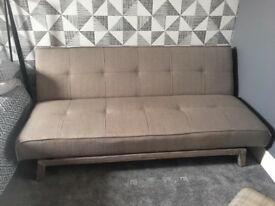 Yoko Sofa bed - Made com