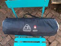 Eurohike Kent, 2 man tent