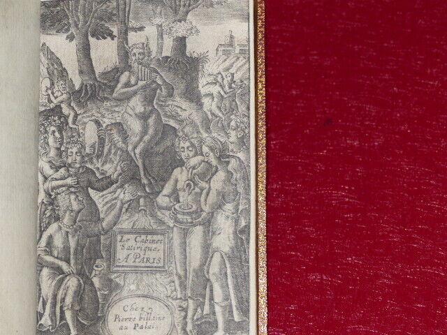 viaLibri ~ Rare Books from 1620 - Page 1
