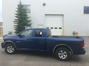 2010 dodge ram 1500 quad cab sale trade financing