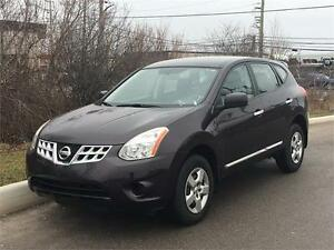 2011 Nissan Rogue S **ACCIDENT FREE** FINANCING AVAILABLE!