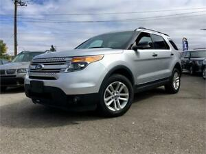 2011 Ford Explorer Limited $179 B/W NAV, LEATHER & FULLY LOADED