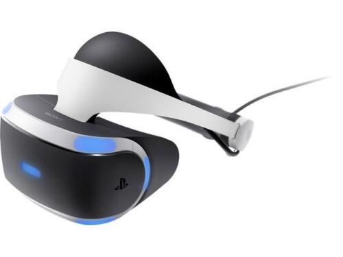PS4 PlayStation VR - Standalone $339.99 In cart FS @ Newegg / eBay online deal