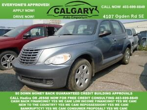 2009 Chrysler PT Cruiser LX * $99 DOWN EVERYONE APPROVED*