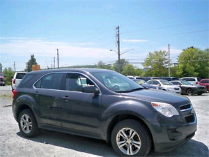 2010 Equinox.  Low mileage.  New mvi +WARRANTY