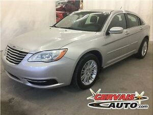 Chrysler 200 LX A/C MAGS 2011