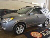 2012 Hyundai Veracruz GLS 4 Dr All Wheel Drive