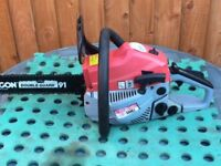 """16""""chainsaw good condition"""