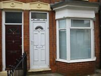 A newly decorated two bedroom mid terraced property on Glencoe Villas - £350 ppm