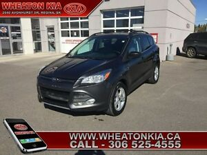 2015 Ford Escape Only 15,000 KM. PST Paid.