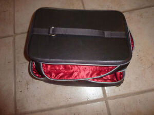 Lancome toiletery bag, excellent, clean condition Kitchener / Waterloo Kitchener Area image 1