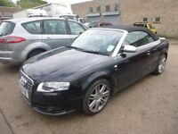 AUDI S4 - KX09FNL - DIRECT FROM INS CO