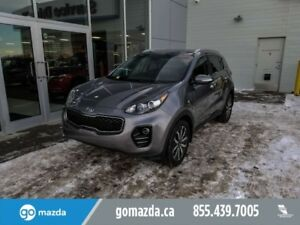 2017 Kia Sportage EX AWD POWER SEAT HEATED SEATS