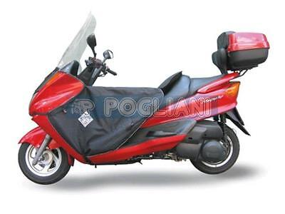 TERMOSCUD TUCANO R160 SPECIFICO YAMAHA MAJESTY 250 DAL 2000 ESTERNO NYLON MOTO