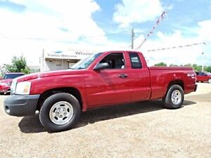 2007 Dodge DAKOTA ST For Sale Edmonton