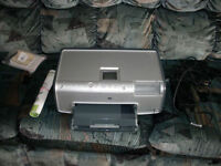 HP Photosmart 8200 Series Printer