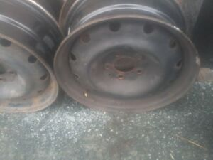 "Ford freestar 16"" rims"