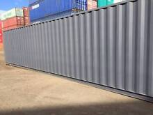 40ft Shipping Container Geelong Geelong City Preview