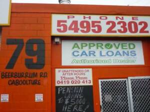 Wanted to Buy Motor Vehicles Caboolture Caboolture Area Preview