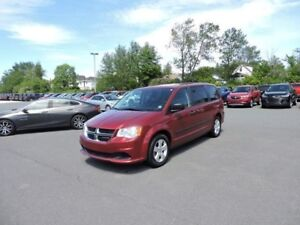 2015 Dodge Grand Caravan UNKNOWN