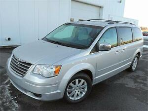 2008 Chrysler Town & Country Touring | One Tax