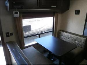 2017 FOREST RIVER GREY WOLF LIMITED 26 BH! BUNKS! $20995!! London Ontario image 14