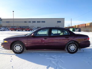 2004 Buick LeSabre CUSTOM******EXCELLENT SHAPE IN AND OUT Edmonton Edmonton Area image 5