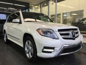 2014 Mercedes-Benz GLK-CLASS GLK 250 BLUETEC, AWD, NAVI, ACCIDEN