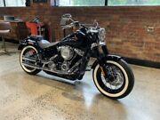 2018 Harley-Davidson SLIM 107 (FLSL) Road Bike 1745cc West Melbourne Melbourne City Preview