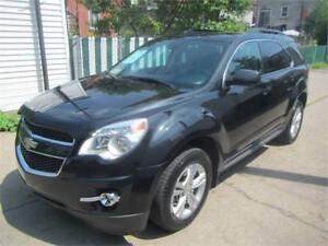 2012 Chevrolet Equinox 1LT FINANCEMENT MAISON $59 SEMAINE,CARS