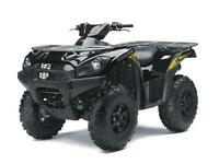 2014 Brute Force 750 4x4i EPS