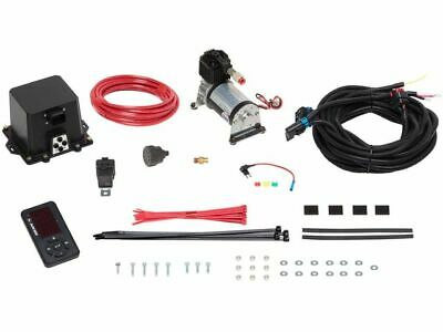 For 1995-2019 Chevrolet Tahoe Suspension Air Compressor Kit Firestone 74788NR